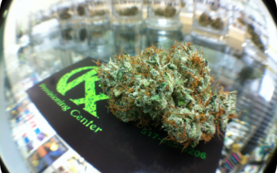 Holiday gift ideas for your favorite Cannabis user!